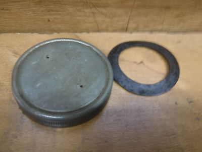 2/ 1966 66 Honda Ct90 Ct 90 Oem Fuel Tank Gas Cap