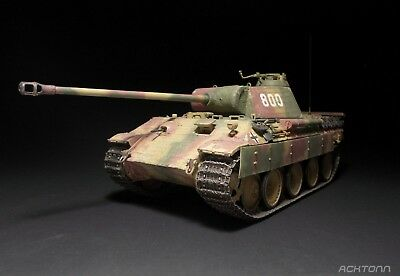 Panther Tank WWII Scale Armor Digital Photo Picture Wallpaper Screensaver