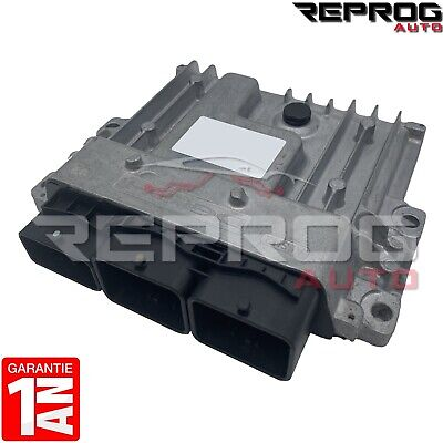 Calculateur Moteur Peugeot 3008 2.0 Hdi Dcm3.5 Delphi Hw 9666912580 9801556080