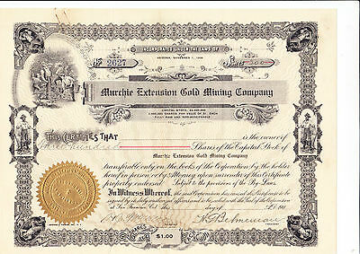 Murchie Extension Gold Mining Comp., 190_