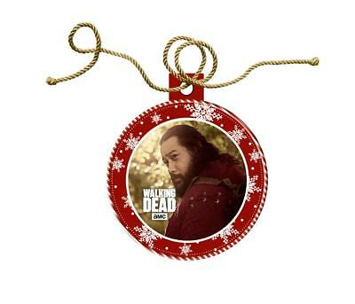 The Walking Dead Jerry Cooper Andrews 2018 Christmas Ornament