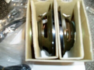Honda Complete Rear Speaker System, Part #08A10-MBY-1A0