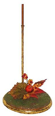 Mark Roberts Fall Moss Stand 12 Inch