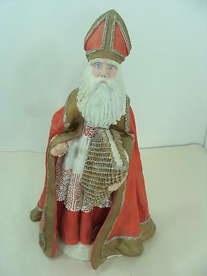 "Vintage 1983 Duncan Royale History of Santa St Nick 12"" Limited Edition"