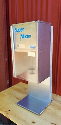 Waring Commerical Super Drink Mixer DMC 100 Model 31DM55