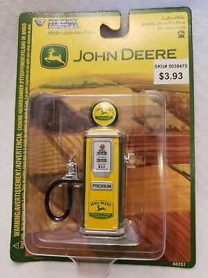 Gearbox (2) John Deere Gas Pumps