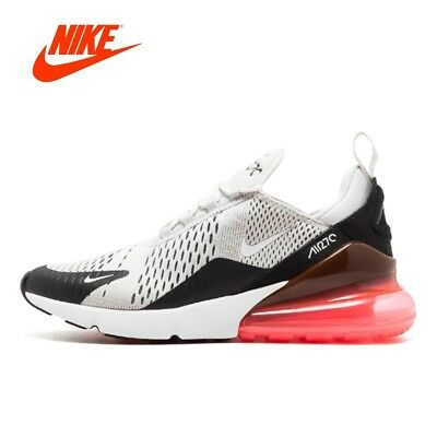 Nike Air Max 270 Size 11 Brand New Box Included White Red And Black