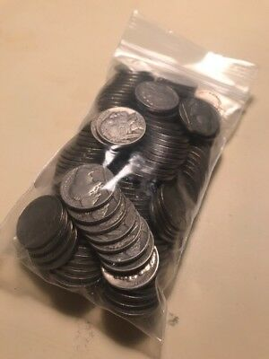 Buffalo Nickel LOT (137pcs.)