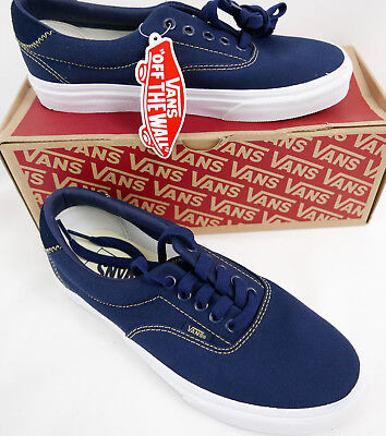 37981c5047 Vans Era 59 (C S) Men Shoes Dress Blues Sand Men Size 7.5