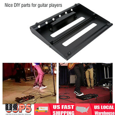 Universal Electric Guitar Effect Pedal Board Bag Effect Pedal with Carrying Bag