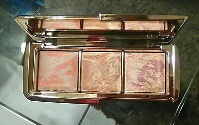 hourglass ambient strobe lighting blush palette NEW