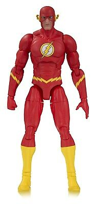 DC Essentials The Flash 7 Inch Action Figure By DC Collectibles