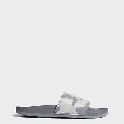 adidas Adilette Cloudfoam Plus Graphic Slides Men's