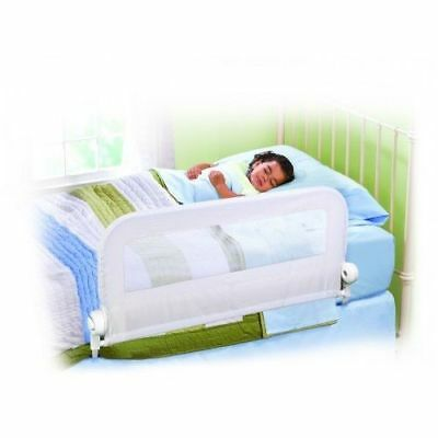 Summer Infant Bed Rail Grow With Me Single White