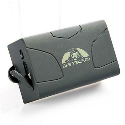 iTrack Professional TK104 GPS Tracker Magnetic Tracking Device - Long Battery!