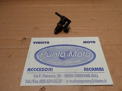 Iniettore Injector Kymco People One 125 2016-2018