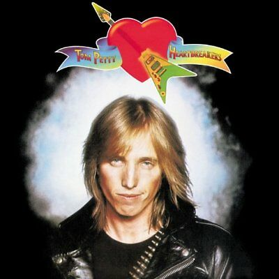 Tom Petty And The Heart Breakers - Tom Petty And The Heartbreakers [CD]