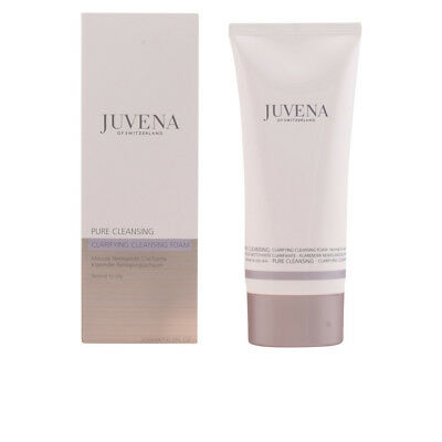 Cosmética Juvena mujer PURE CLEANSING clarifying cleansing foam 200 ml