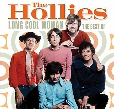 The Hollies - Long Cool Woman  The Best Of [CD]