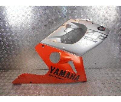 Yamaha Yzf 600 Thundercat Flanc De Carenage Avant Droit Type 4Tv - 1996/2003