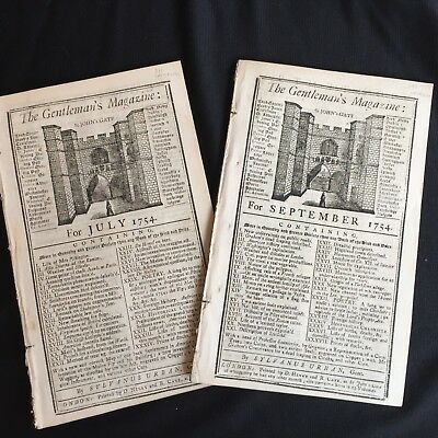 2 1754 newspapers GEORGE WASHINGTON SURRENDERS Fort Necessity FRENCH INDIAN WAR