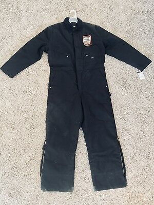 NWT Walls Insulated Coveralls Large 42-44 Regular
