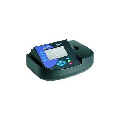 BIOCHROM Libra S6 Visible Spectrophotometer 80-5000-10 & Accessories