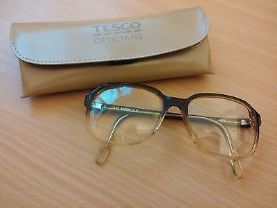 Mens Optician glasses, Lenses are personal but replacable