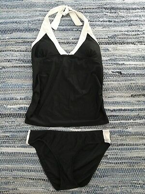 Mamas And Papas Maternity Tankini Size 12
