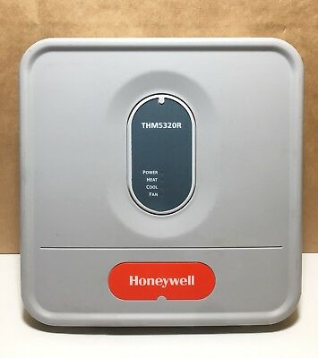 Honeywell THM5320R FocusPRO Equipment Interface Module - Used!