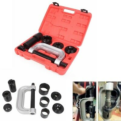 4 in 1 Auto Truck Ball Joint Service Tool Kit 2WD &4WD Remover Installer