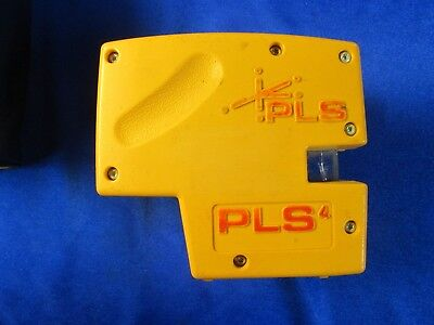 Pacific Laser Systems PLS4 Laser Level 60574