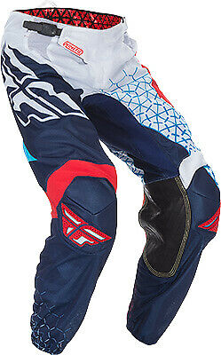 Fly Racing Kinetic Trifecta Mesh Pant #