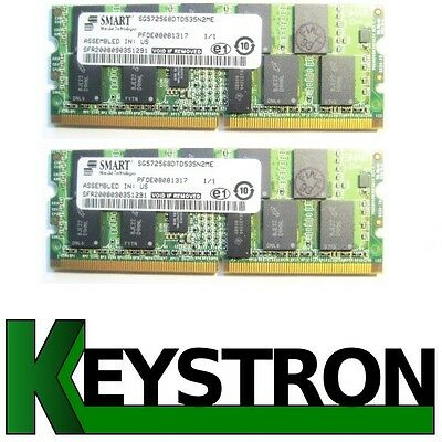 M-ASR1K-RP1-4GB 4gb Approved Dram memory Upgrade for Cisco ASR 1000 RP1 approved