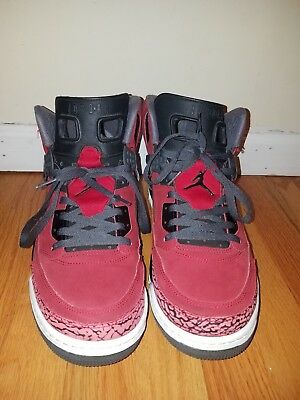 finest selection ea3d1 12545 Nike Air Jordan Spizike Gym Red Toro Size 13 Model  315371-601