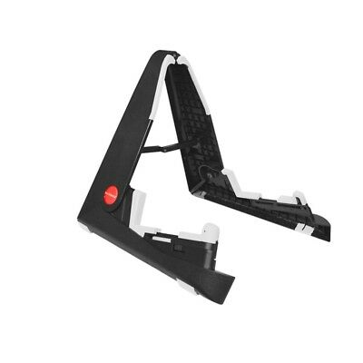 Universal Instrument Stand TourPro EGS-06 ABS Plastic A-frame Foldable Black