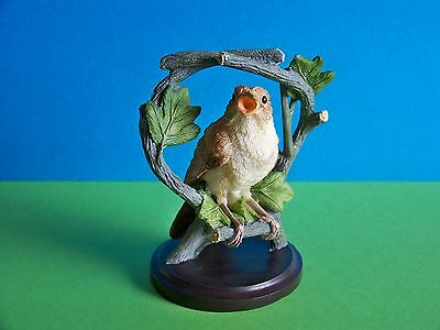 """Oiseau  """"collection the Franklin"""""""