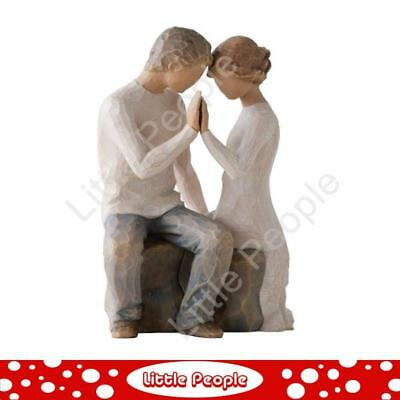 Willow Tree - Figurine Around You Collectable Gift NEW
