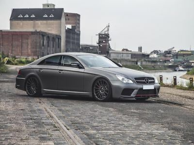 Mercedes CLS W219 BLACK SERIES BODY KIT || Best quality || Best Look ||
