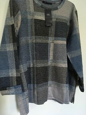 marks and spencer Top Jumper Size 20 BNWT