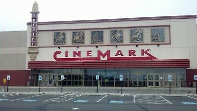 ONE MONTH OF Cinemark Movie club - One movie ticket plus 20% off concessions