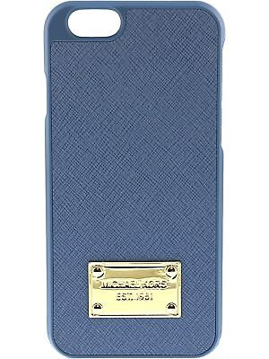 Michael Kors Saffiano Leather Phone Case For Iphone 6 Cell