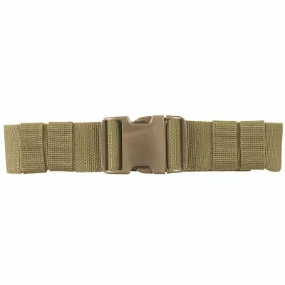 MIL-TEC Adjustable Tactical Army Military Buckle Combat QUICK RELEASE 50MM