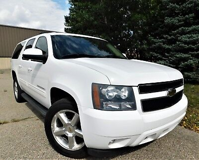 "2011 Chevrolet Suburban K1500 LT-EDITION""CLEAR-TITLE""SPORT UTILITY""LUXURY"""