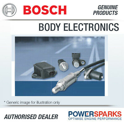 1928405111 Bosch Connector Plug  [Body Electronics] Brand New Genuine Part