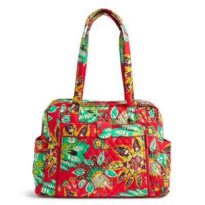 Vera Bradley Large Stroll Around Diaper Bag -Rumba -NWT, Free shipping