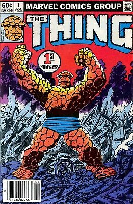 Marvel The Thing Vol 1 Complete Digital Collection On Dvd