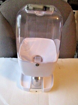 The Sharper Image Motion-Activated Candy Dispenser Touchless Control White
