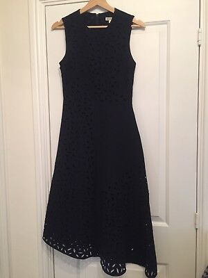 Whistles Sleeveless Dress - Size 6 UK