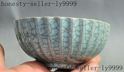 collect marked old chinese china Jingdezhen Glaze Porcelain cup bowl